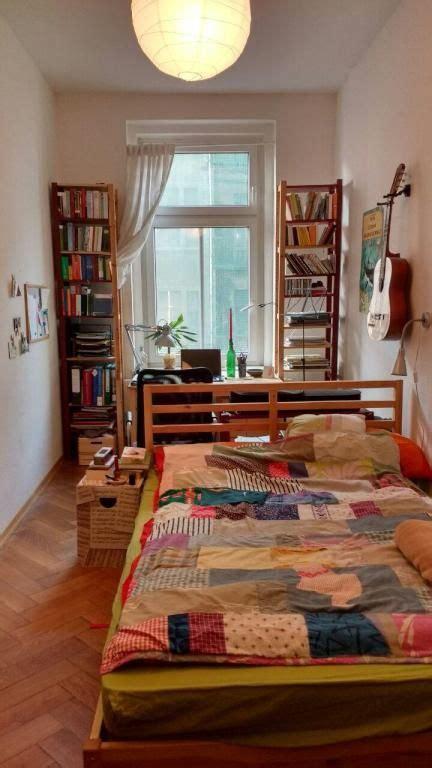 schlafzimmer ideen mit arbeitsbereich einrichtungsidee f 252 r lang geschnittenes schlafzimmer mit