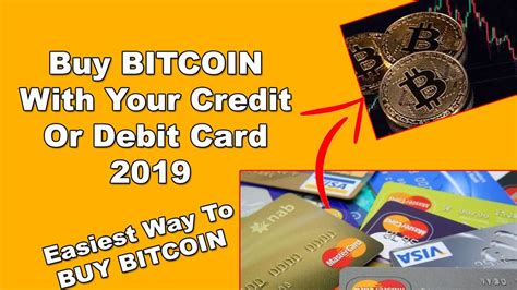 If the limits aren't high enough for me, can i buy. How To Buy Bitcoin With Your Credit OR Debit Card 2020 - YouTube
