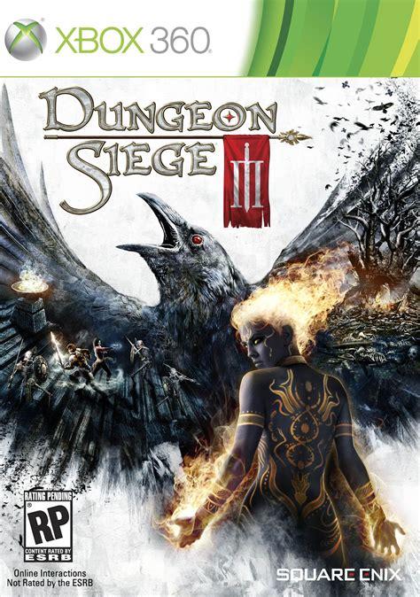 dungeon siege 3 xbox 360 review dungeon siege iii windows x360 ps3 mod db