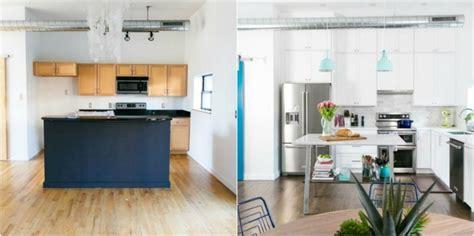 repeindre sa cuisine en blanc 1001 conseils et idées de relooking cuisine à petit prix
