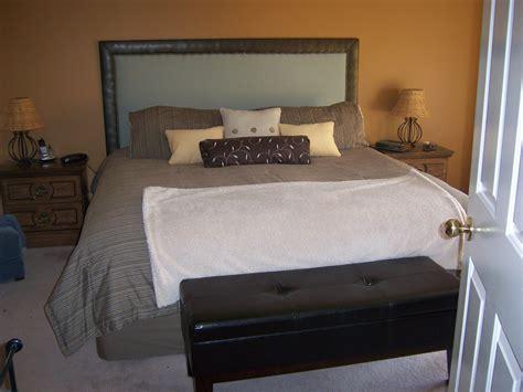 parents bedroom reveal