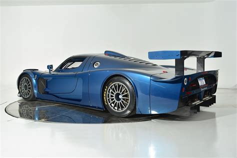 maserati mc12 ultra rare maserati mc12 corsa for sale gtspirit