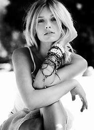 Woman Portrait Photography Poses