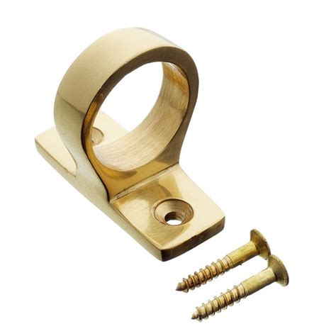 brass window hardware solid ring pull sash lift mighton products