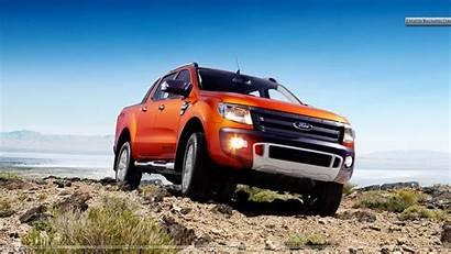 Ranger Ford Wallpapers
