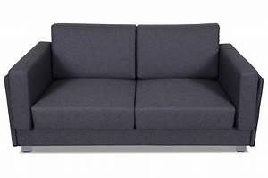 2er Sofa Mit Schlaffunktion : ghg pl 2er sofa colombo mit schlaffunktion anthrazit sofas zum halben preis ~ Bigdaddyawards.com Haus und Dekorationen