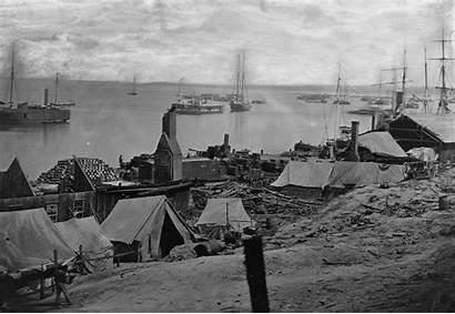 Chubachus Civil War Boat 1865 American Richmond