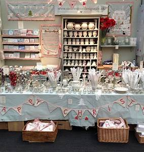 Stall Decorating Ideas Christmas | Billingsblessingbags.org
