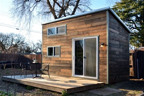 Cabin Fever Are Tiny Houses The New American Dream?  Grist