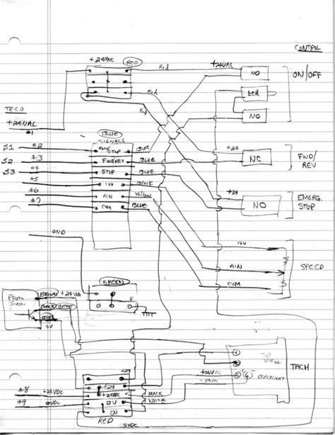 vfd setup with remote on 12 x 40 lathe page 2