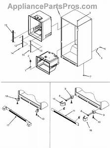 parts for maytag mfd2561hes interior cabinet parts With maytag refrigerator ice maker parts on ice maker wiring diagram free
