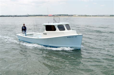 Chesapeake Boats For Sale by Deadrise Buyboat Pics Page 2 The Hull