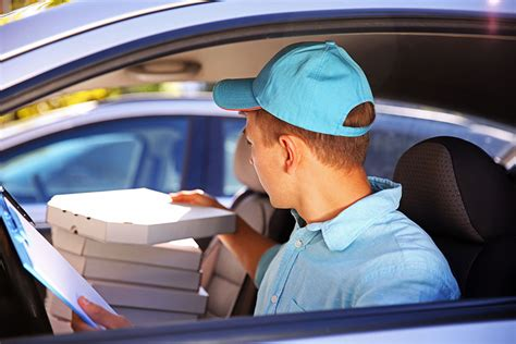 fast food delivery car insurance ratelabca