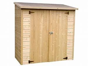 Armoire De Terrasse : armoire de jardin en bois 12 mm 1 40 m jardideco ~ Farleysfitness.com Idées de Décoration