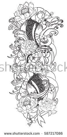 uncolored angel ribbon text  heart stock vector