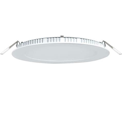 10 pcs 9w smd led recessed ceiling panel light