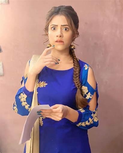 Nawab Hiba Wahab Actorslife Indian Hina Stylish