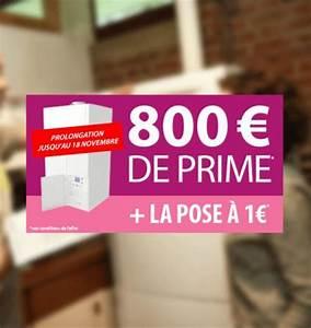 Prime éco énergie Auchan : kbane votre maison performante poele bois chaudi re ~ Dode.kayakingforconservation.com Idées de Décoration