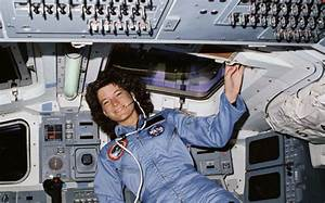 Sally Ride Image Gallery   NASA