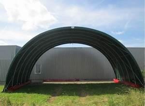 Tunnel Agricole Pas Cher : tunnel agricole pvc l12 x p5 x m pas cher ~ Dode.kayakingforconservation.com Idées de Décoration