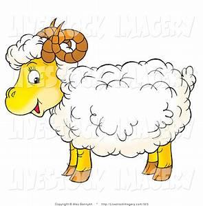 Ram Horns Clipart (23+)
