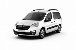 Citroen Berlingo Multispace Electrico Live