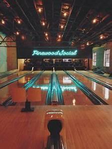 Lucky Strike in Novi MI It is a bowling alley bar club