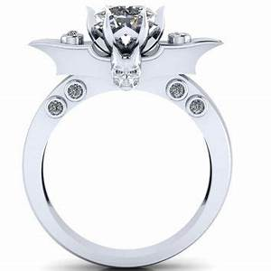 shop dragon engagement ring on wanelo With batman wedding rings for her