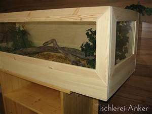 Anker Selber Bauen : schildkr ten terrarium 120 50 40cm aus holz landschildkr ten m use ebay ~ Orissabook.com Haus und Dekorationen