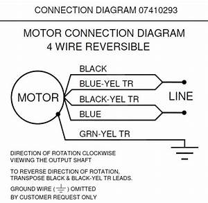 Need A Litle Help Wiring A Motor
