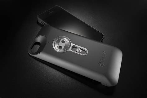 thermal iphone ces 2014 flir one brings true thermal imaging to