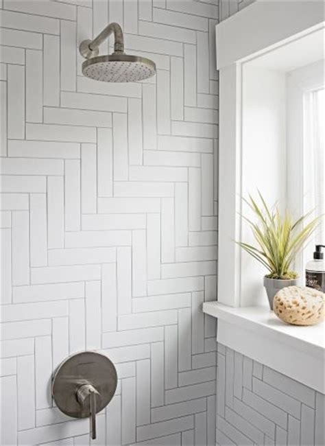 subway tile patterns   ways  lay constructionstyle