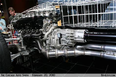lexus lfa  engine benlevycom