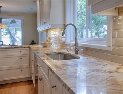 granit blanc cuisine comptoir de cuisine en granit nuance design