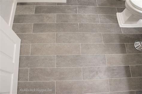 ceramic tile for bathroom floor freckles plank bathroom floor tiles