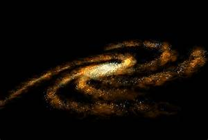 Milky Way Galaxy - Pics about space