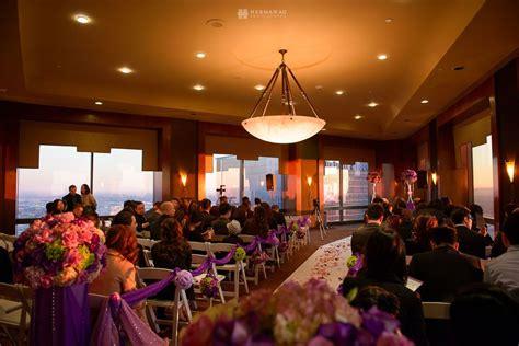 La Wedding Venues Cheap City Club Los Angeles Weddings
