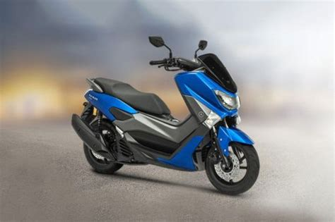 Nmax 2018 Promo by Yamaha Nmax Price Spec Reviews Promo For July 2019