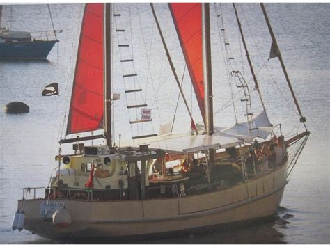 Boat Brokers Hobart by Used Caraid Of Hobart Charter Business In Vanuatu For