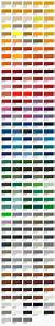 Paint Colour Mixing Chart Pdf Colour Mixing Service Jotun Patterson Protective Coatings