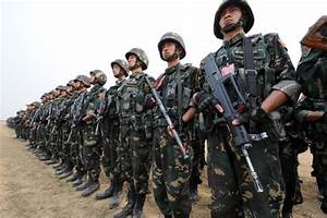 China's army told to prepare to fight: state media - Livemint