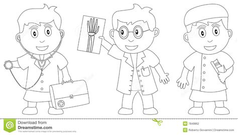 coloring book  kids  stock vector image  drawing