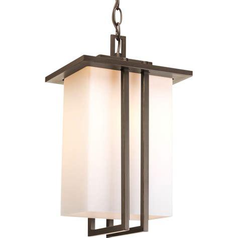 home depot hanging ls progress lighting dibs collection 1 light antique bronze