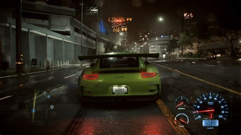 need for speed 2016 screenshot vibrant world need for speed 2016