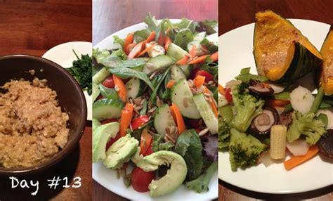Ultimate Reset Meals SoreyFitness
