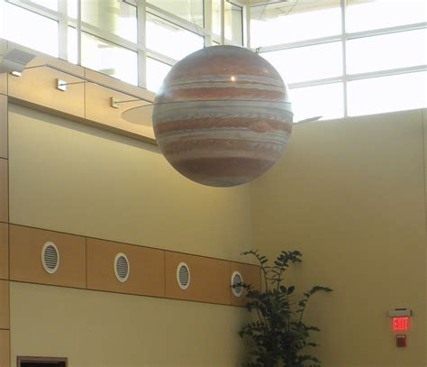 Models of Planet Jupiter - Pics about space