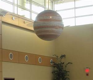Dome Planetarium - Community Solar System - Peoria ...