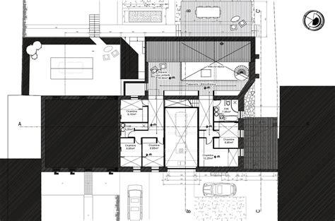 idee renovation cuisine plans rénovation réhabilitation d 39 une grange vos avis