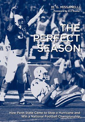 perfect season  penn state   stop
