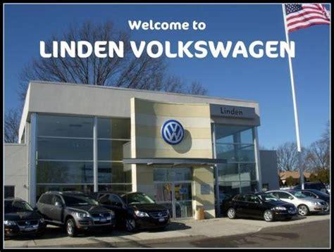 Dealers Nj by Linden Volkswagen Roselle Nj 07203 2920 Car Dealership